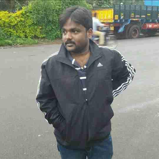 Dr. Vignesh B's profile on Curofy