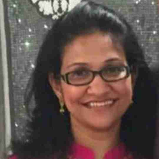 Dr. Masooma Merchant's profile on Curofy