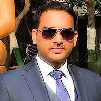 Dr. Abhishek Dubey's profile on Curofy