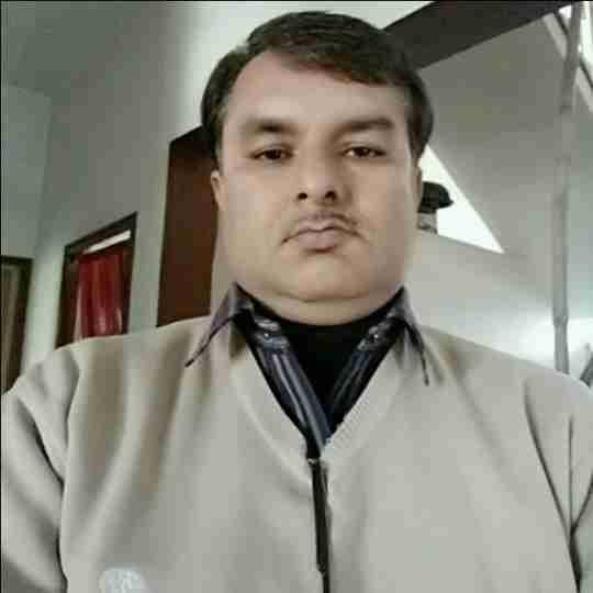 Dr. Pradyumna Kumar Upadhyay's profile on Curofy