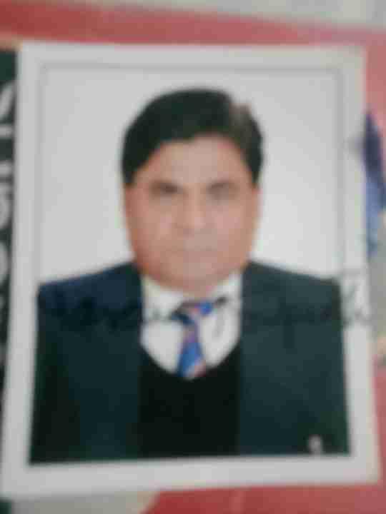 Dr. R N Tripathi's profile on Curofy