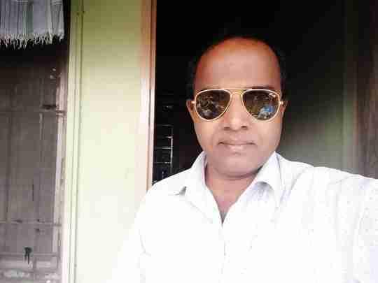 Vishal Anande's profile on Curofy