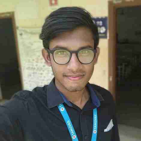 Dr. Vishnu Prabhu R's profile on Curofy