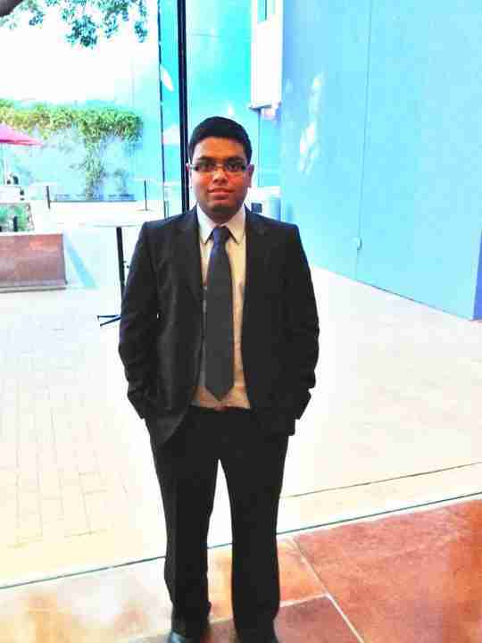 Dr. Rohan Amin's profile on Curofy