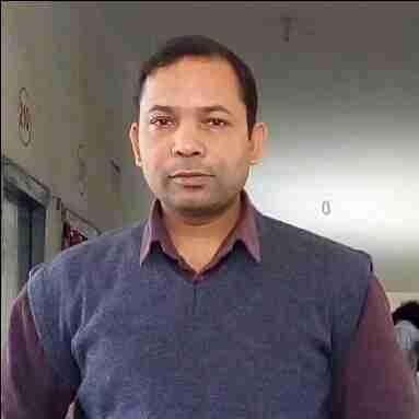 Dr. Gagendra Gautam's profile on Curofy
