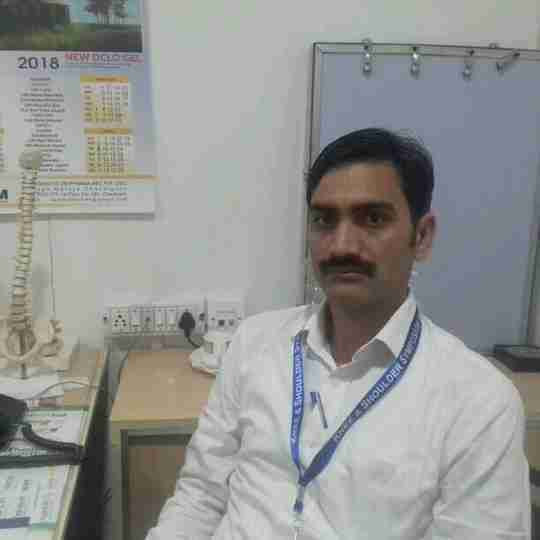 Dr. N Khan's profile on Curofy