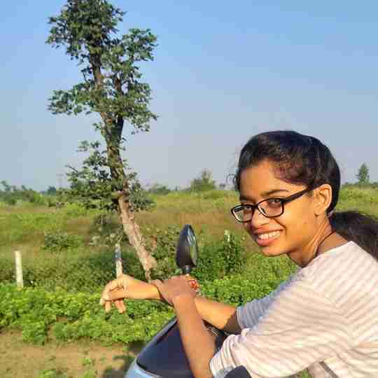 Dr. Pragati Kesharwani's profile on Curofy