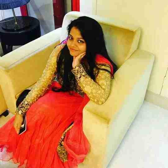 Dr. Sonam Jha's profile on Curofy