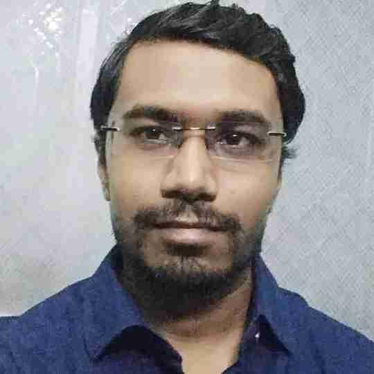 Dr. Nitin Rathod's profile on Curofy
