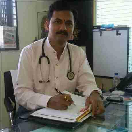 Dr. Hemant Kadam's profile on Curofy