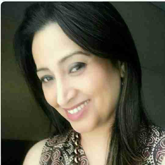 Dr. Sharanjit Kaur Sidhu's profile on Curofy