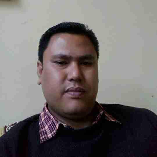 Dr. Rajiv Pegu's profile on Curofy