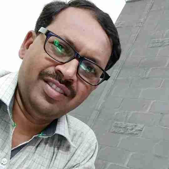 Dr. Sunil Kadam's profile on Curofy