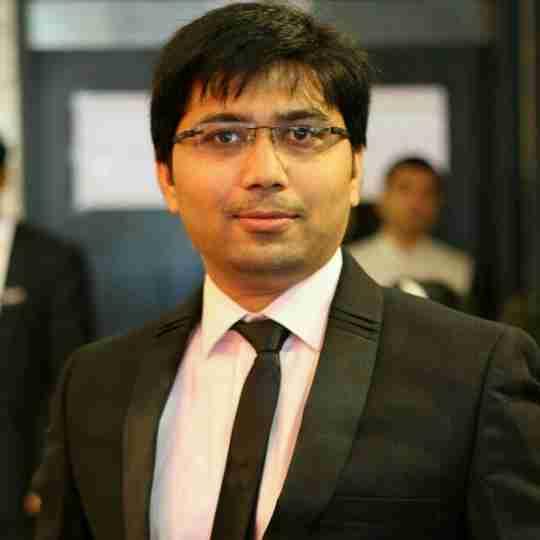 Dr. Hardik Shah's profile on Curofy