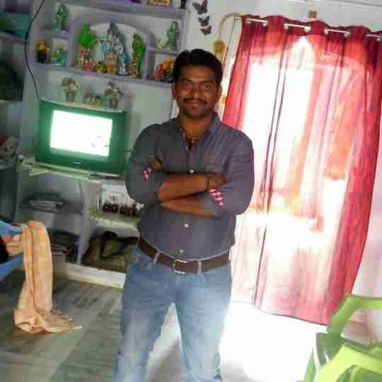 Dr. Tirupathireddy Gunapati's profile on Curofy