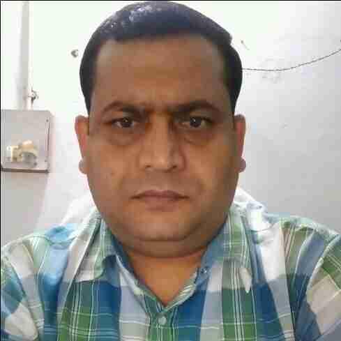 Dr. Sushil Kumar Shukla Shukla's profile on Curofy