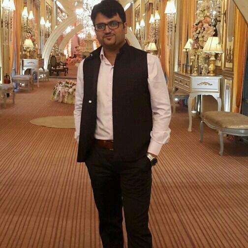 Dr. Ankit Gupta's profile on Curofy