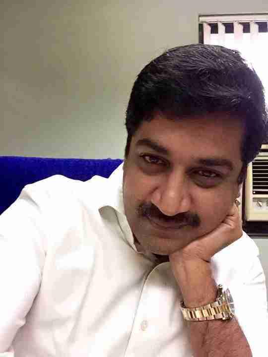Dr. Sriprakash Duraisamy's profile on Curofy