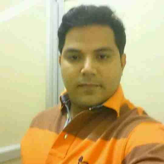 Dr. Gajanan Patil's profile on Curofy