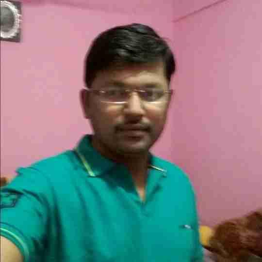 Rajessh Patil's profile on Curofy