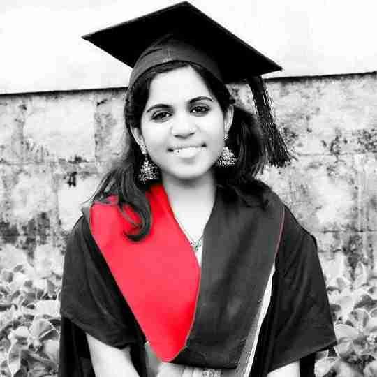 Dr. Amritha Kumaran's profile on Curofy