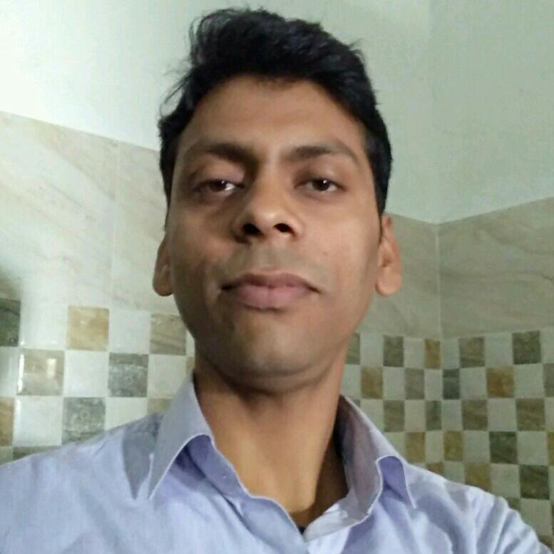 Dr. Praveen Kumar Yadav's profile on Curofy