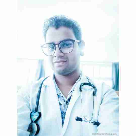 Shubham Rao's profile on Curofy