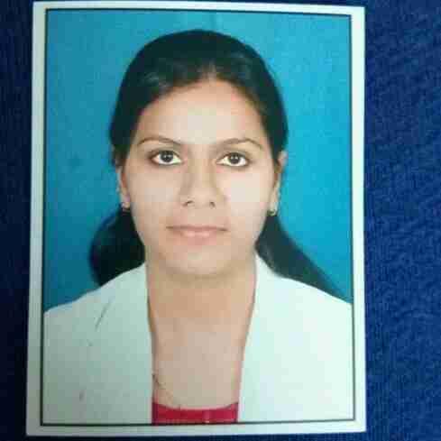 Dr. Ruchi Shukla's profile on Curofy