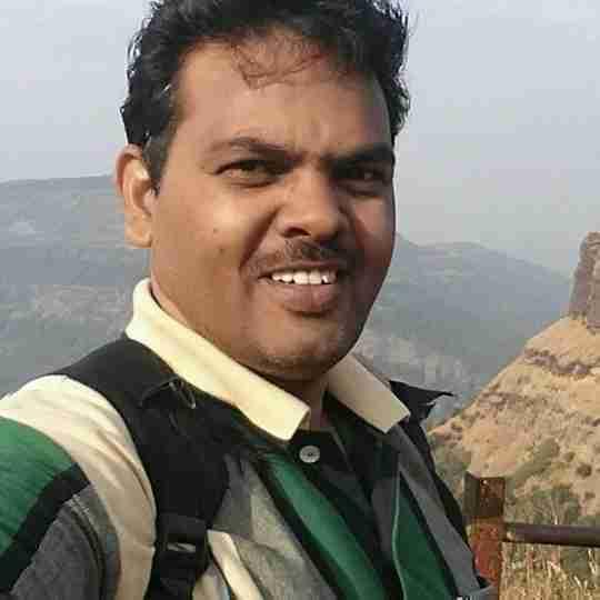 Dr. Ravindra Jaiswal's profile on Curofy