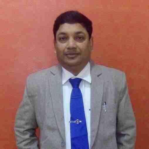 Dr. Sunil Kumar Kashyap's profile on Curofy