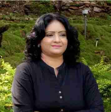 Dr. Vidhya Sabari's profile on Curofy