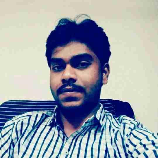 Dr. Hemannth Mahesh's profile on Curofy