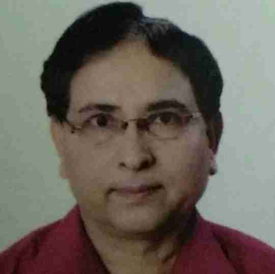 Dr. Kailash Chandra Sharma's profile on Curofy