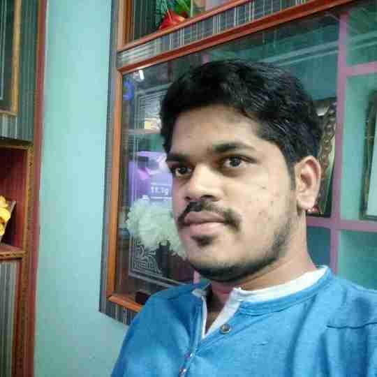Santosh Manthini's profile on Curofy