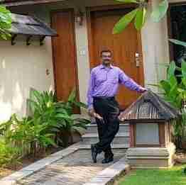 Dr. Venkatesh Krishnan's profile on Curofy