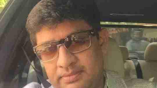 Dr. Yashwanth Venkataraman's profile on Curofy