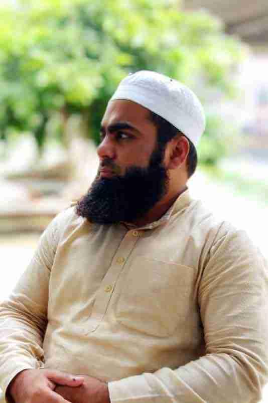 Dr. Salman Umar's profile on Curofy