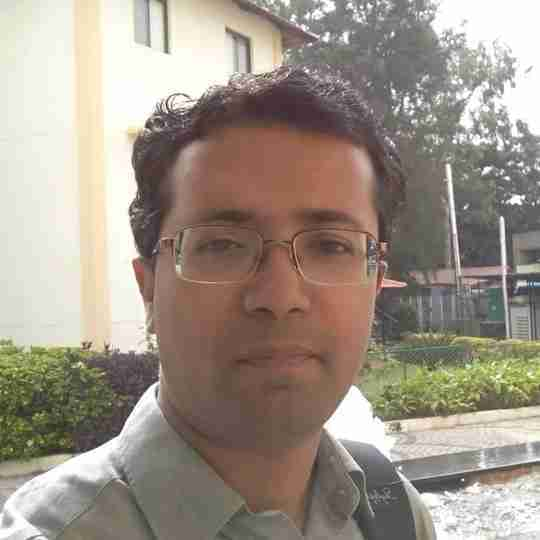 Dr. Praveen S. Jose's profile on Curofy