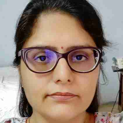 Dr. Supriya Khanna (Pt)'s profile on Curofy