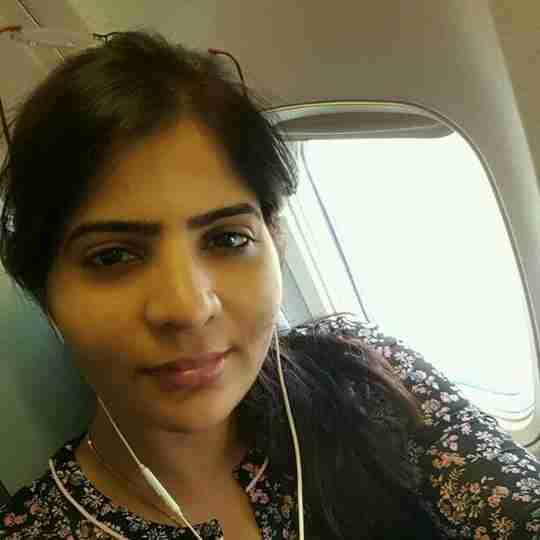 Dr. Monika Soni's profile on Curofy