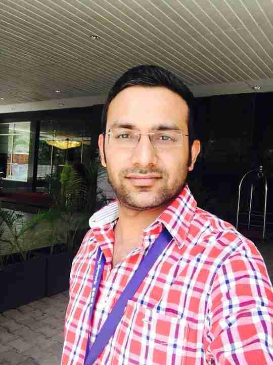 Dr. Sahil Bajaj's profile on Curofy