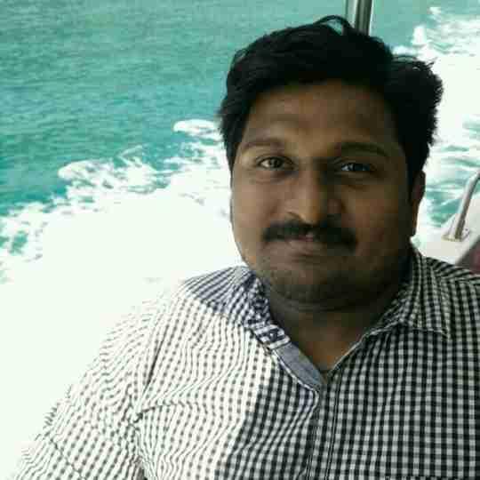 Dr. Bhanu Teja Gudiwada's profile on Curofy