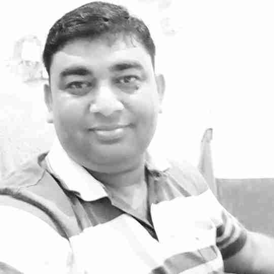 Rajesh Paswan's profile on Curofy