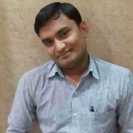 Dr. Bhavesh Kukadiya's profile on Curofy