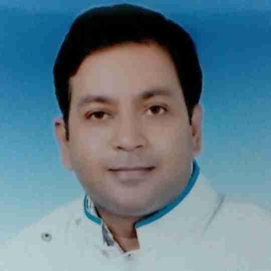 Dr. Ankur Srivastava's profile on Curofy