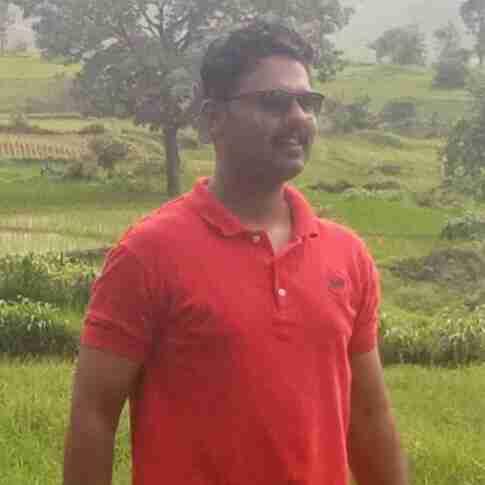 Dr. Prakash Kadam's profile on Curofy