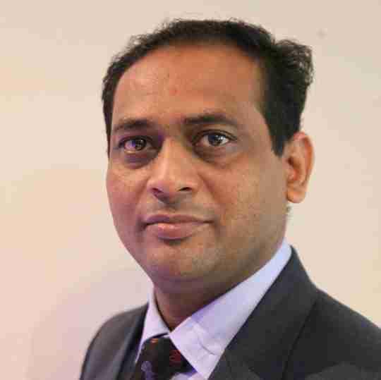 Sachin Amin's profile on Curofy