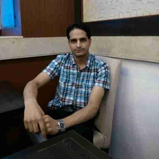 Tasaduk Khan's profile on Curofy