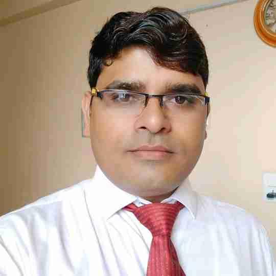 Dr. P. Kumar's profile on Curofy