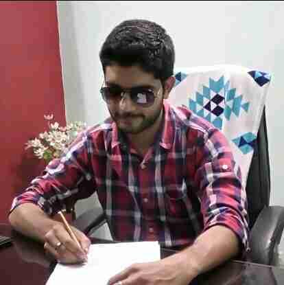 Abhishek Singh's profile on Curofy